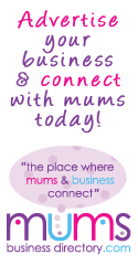 Advertise on the Mums Business Directory