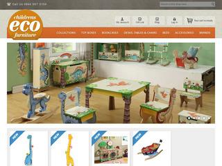 Childrens Eco Furniture