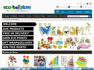 EcoToyStore