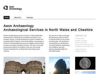 Aeon Archaeology