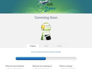 Air Zone Ltd