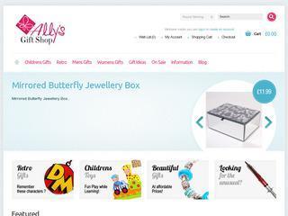 Allys Gift Shop