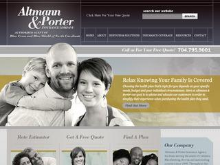 Altmann & Porter Insurance Company