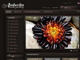 Amberita - Amber for Children and Adult
