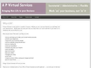 A P Virtual Services