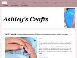 Ashleys Crafts