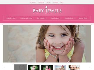 Baby Jewels