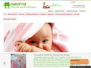 babyfrog.co.uk