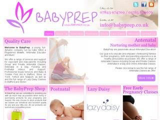 Antenatal Classes By Bump Buddies