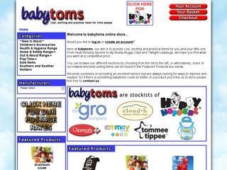 babytoms