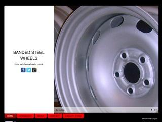 Banded Steel Wheels