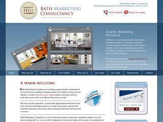 Bath Marketing Consultancy