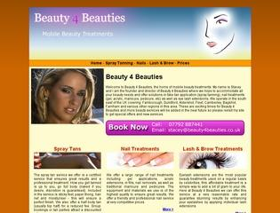 Beauty 4 Beauties