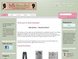 Belle Bambini