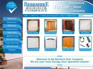 The Berkhire Garage Door Company