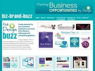 Biz Brand Buzz