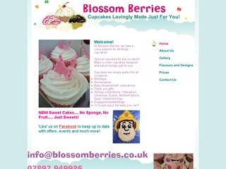 Blossom Berries