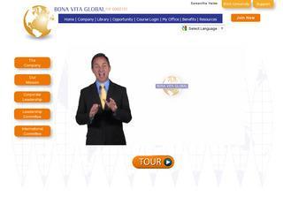 Bona Vita Online Education