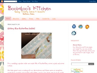 Boobaloo's Kitchen