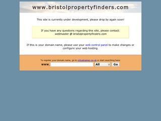 Bristol Property Finders