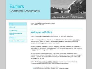 Butlers Chartered Accountants