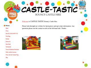 Castle-Tastic