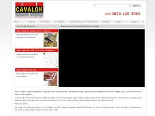 Cavalok Building Products