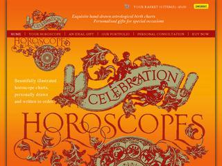 Celebration Horoscopes