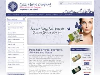 The Celtic Herbal Company
