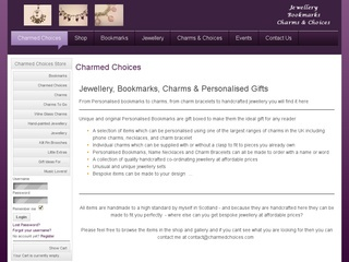 Charmed Choices