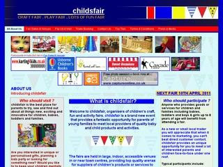 Childsfair