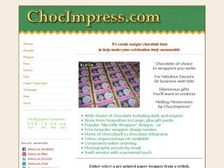 ChocImpress.com