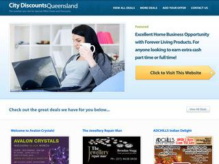 City Discounts Queensland
