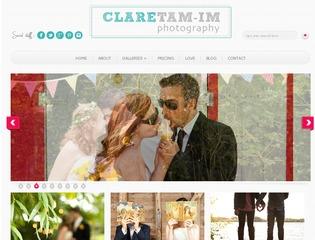 Clare Tam-Im Photography