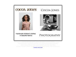 Cocoa Jones Photography