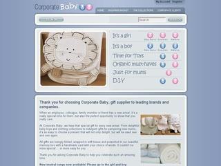 Corporate Baby
