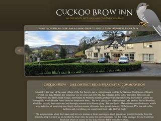 Cuckoo Brow Inn