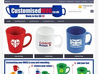 CustomisedMug.co.uk