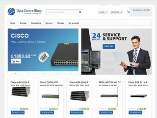 Data Centre Shop (Proxar Ltd)