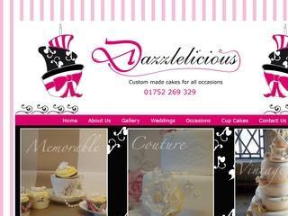 Dazzlelicious Cakes