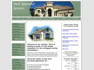 Deal Appraisal Services