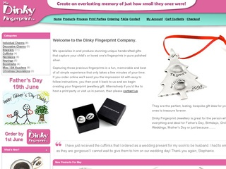 The Dinky Fingerprint Company