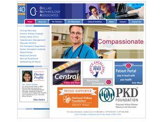 Dallas Nephrology Associates