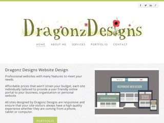 Dragonz Designs
