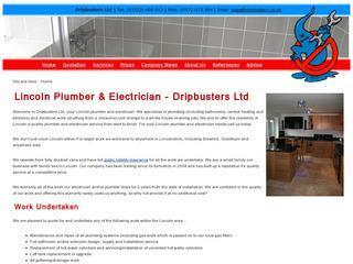 Dripbusters Ltd