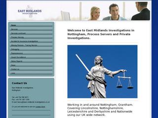 East Midlands Investigations