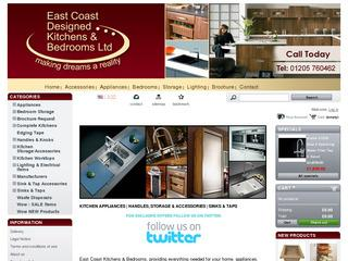 Eastcoast Kitchens & Bedrooms