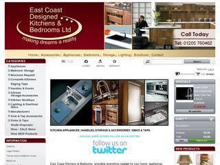 Eastcoast Kitchens & Bedrooms
