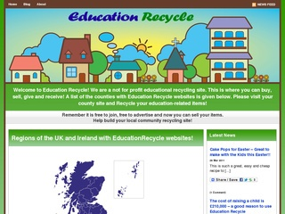Education Recycle