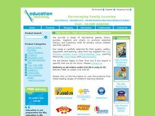 Education Takeaway